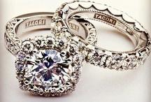 Wedding Ring & Accessories