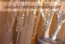 Wedding DYI