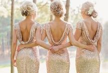 Wedding DRESSES and ACCESSORIES / by Kathy Riley