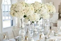 Bridal Luncheon / Bridal Luncheon Idea