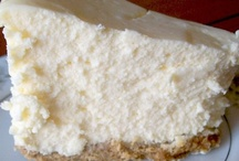 Food-Cheesecakes