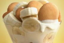Food-Pudding & Custards