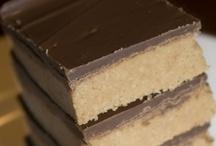 Food-Dessert Bars
