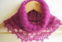 Knit  --  Cowls / by Susan Hodges