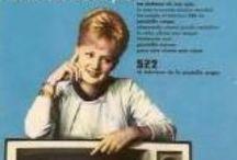 Publicidad Vintage / Imágenes publicitarias y su correspondiente anuncio radiofónico de la fonoteca de Radio Alcoy. Portal Devuélveme la voz / by Biblioteca Universidad de Alicante
