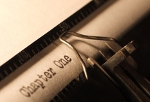 Writing / by Victoria Lindbergh