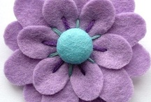 Felting Fun! / by Carol Reeves