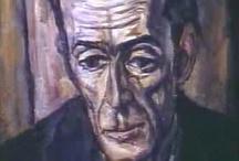 Avto Varazi / A great georgian painter (1926-1977)