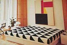 70s Interiors