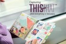 This and That / by Stampin' Up!