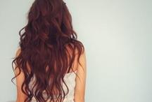 Hair ideas ♥
