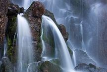 Waterfalls Around the World / Some of the world's most beautiful waterfalls