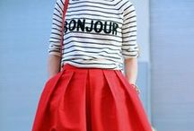 Glamour and Chic
