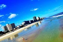 Daytona Beach / by Lisa Hager