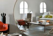 Mirrors in interior design
