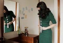 vestimento / by Miki Osbon