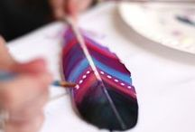 Happy Do It Yourself / An extra dose of #creativity and #diy