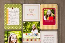 Project Life by Stampin' Up! / #PLxSU / by Stampin' Up!