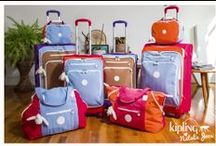 Kipling Collabs / All the #fashioncollabs we have done come together in this board