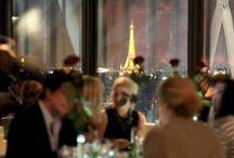 Paris / Paris - City of love - Places to go