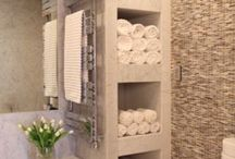 Bathroom Remodel / by Annie Dunn
