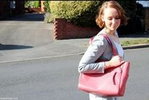 #shewearskipling / #Kipling girls from all around the world. #Inspiration to style your  #kiplingbags
