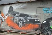 Darwin #Bordeaux / #StreetArt // #Darwin // #Bordeaux // #Graffiti // #Urban //