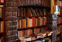 Home of the Tome / Bibliophilia!