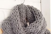 Knitting Beginner