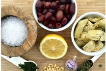 Dips, Spreads, Hummus, Pesto, Salsa and Sauces / Healthy dips, spreads, and sauces from hummus to pesto to salsa. All vegetarian friendly recipes and predominantly healthy.