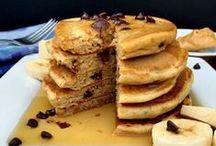 Breakfast / The best breakfast recipes. All vegetarian friendly, predominantly healthy.
