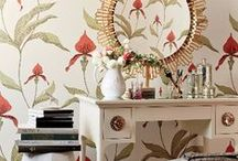 Tricia Guild and Floral Interiors