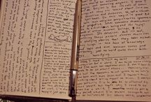 writing&journaling