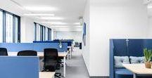 Kinnarps Biuro Inspiracje - Meble biurowe, obiekty referencyjne, nowoczesne biuro, ergonomia