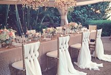 weddind decoration
