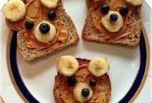Healthy Kid Approved Grub! / Kids gotta eat and Mom has to approve!  Find it here!