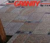 """""""Gredplatten"""", """"Antikplatten"""", """"Antik-Platten"""" , """"Krustenplatten"""", aus frostbeständigem Granit / Firma B&M GRANITY – """"auf alt gemachte"""", """"antike"""", """"alte"""", """"gebrauchte"""" , frostbeständige """"Gredplatten"""", Krustenplatten aus Granit – Granitplatten, Gartenplatten, Gehwegplatten... unterschiedliche Varianten. Eine neue, wunderbare Alternative zu den alten gebrauchten Platten, die man sowohl bei der Renovierung von alten architektonischen Projekten  als auch sehr modernen Bau-Ideen (als eine Verbindung zwischen der Vergangenheit und Gegenwart) verwenden kann."""