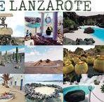 Road trip à Lanzarote / Mon voyage à Lanzarote aux Canaries : L'île mystérieuse des volcans