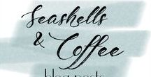 Seashells and coffee travel blog / travel blog posts from my website Seashells & Coffee #blogpost #travelblog