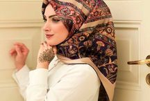 Hijab fashion N' style / Muslims living life!
