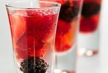 Drinks / by Lara Kelly