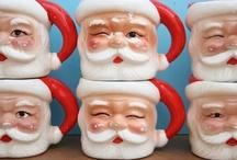 Christmas! / by Rae Hartsock