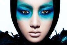 Beauty Photography Inspirations / Fashion Beauty Shot inspirations. / by The Rad