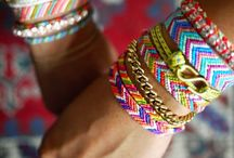 DIY-Jewelry / by Macy Fisher-Goode