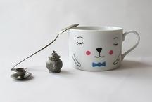 Tea time / by Céline Kniebihler