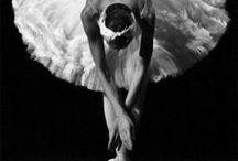 Ballerinas <3 / by Kendall Fletcher
