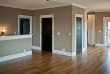 Mi Casa / What I like in my home / by Amber Balcom