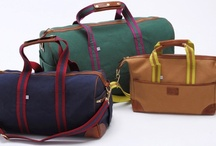 Weekender Bags / Classic Weekender bags, all you need for a weekend. Size: 50cm x 30cm x 24cm perfect for hand luggage