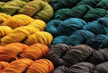 Yarn - Misc/Other / Miscellaneous/other yarn crafts such as weaving, felting, dying, spinning, etc.. Also all knit/crochet crossovers, memes and gifs.