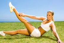 Fitness / by Jennifer Prince